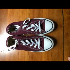 Converse Chick Taylor All Star low top